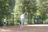Санаторий Катунь - Спорт - 2